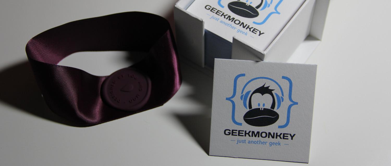 Visitenkarten Geekmonkey De
